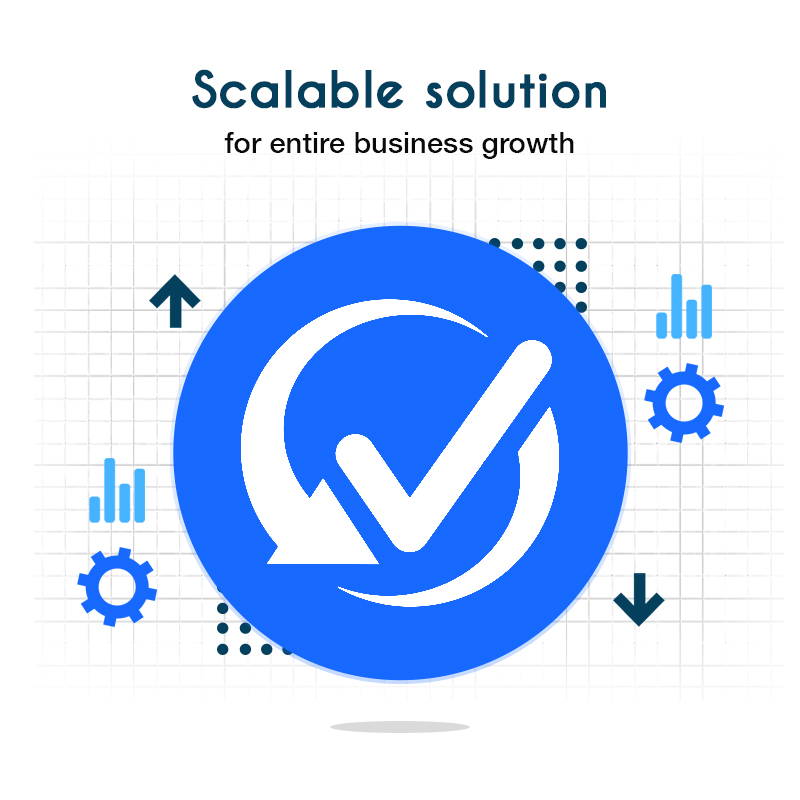 Get a Salesforce solution convenient for end-users